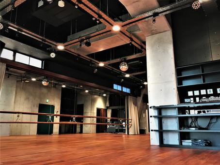 Studio6リニューアルオープン