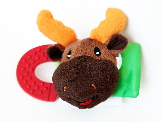 Moose Wristy Buddy