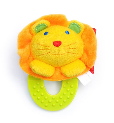 Lion Wristy Buddy