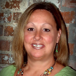photo of Kristy Childs, founder of Veronica's Voice