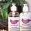 Thumbnail: Lotion & Hand Wash Set - Lavender Mint