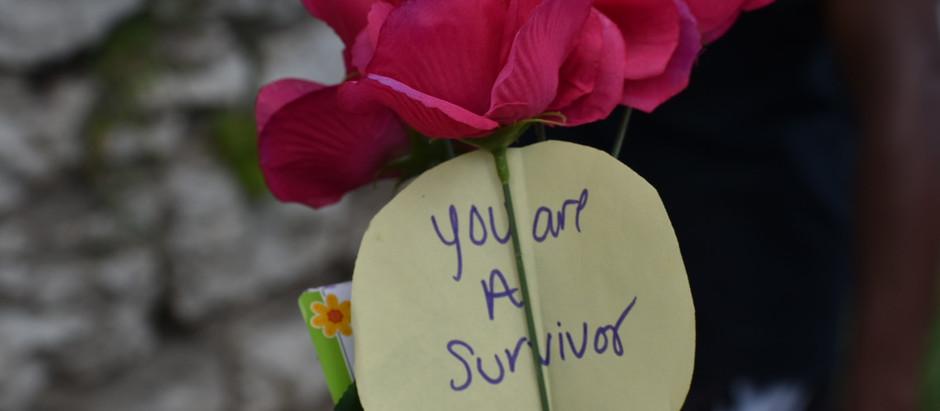 Victims' (SURVIVORS) Voices Lead the Way