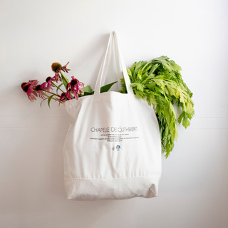 Dos - sac réutilisable