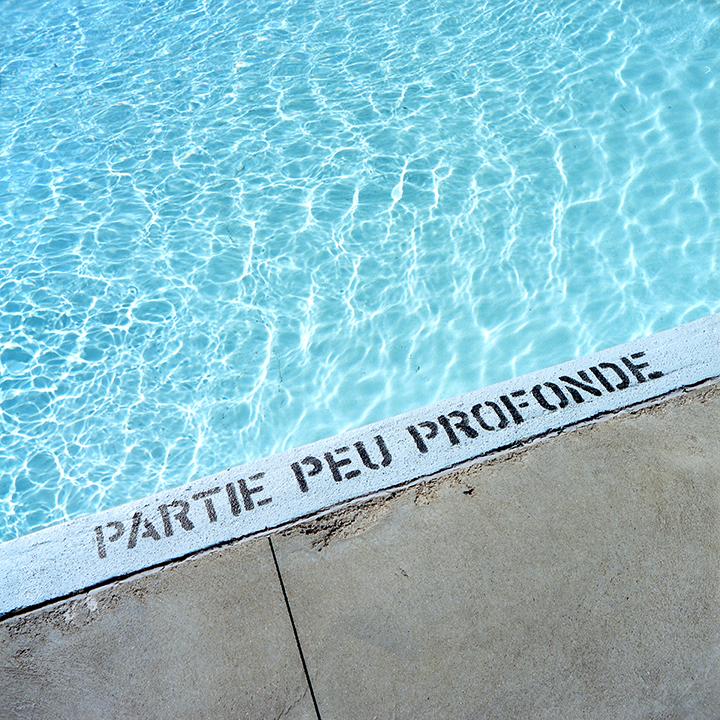 Pool Peu Profonde