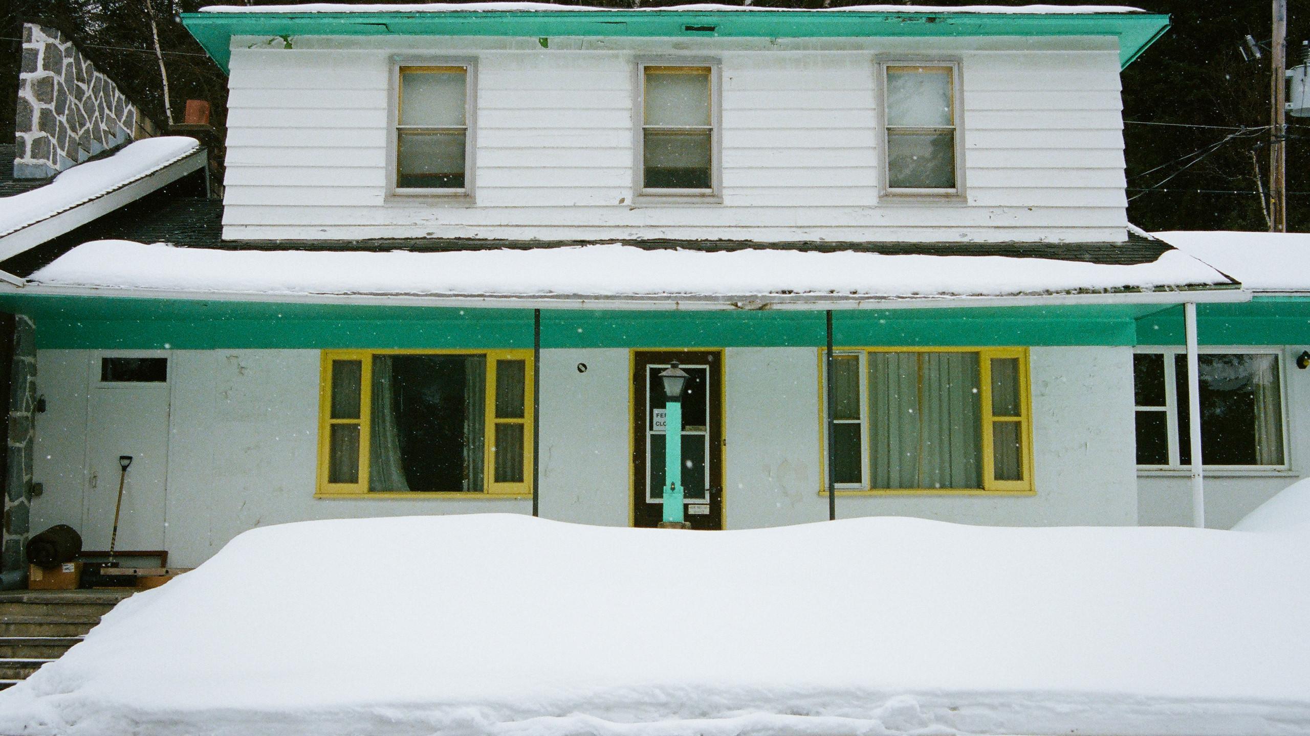 Motel St-Jovite