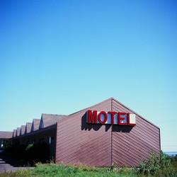 Saguenay Motel #1