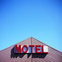 Saguenay Motel #2