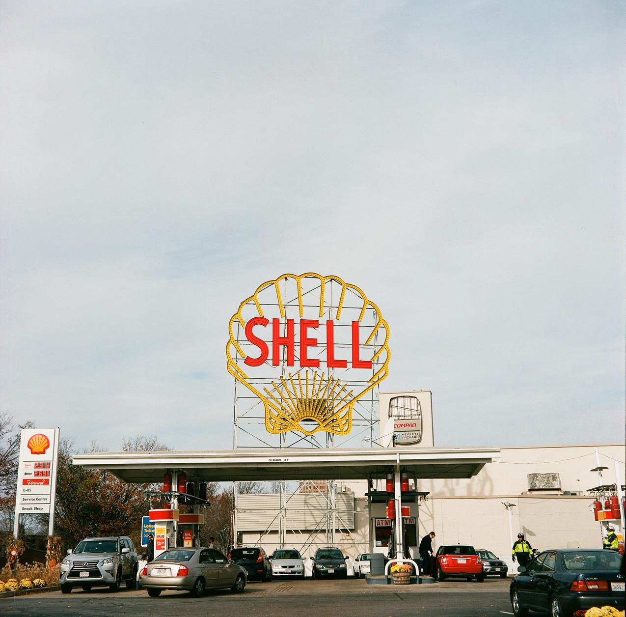 Shell et co.