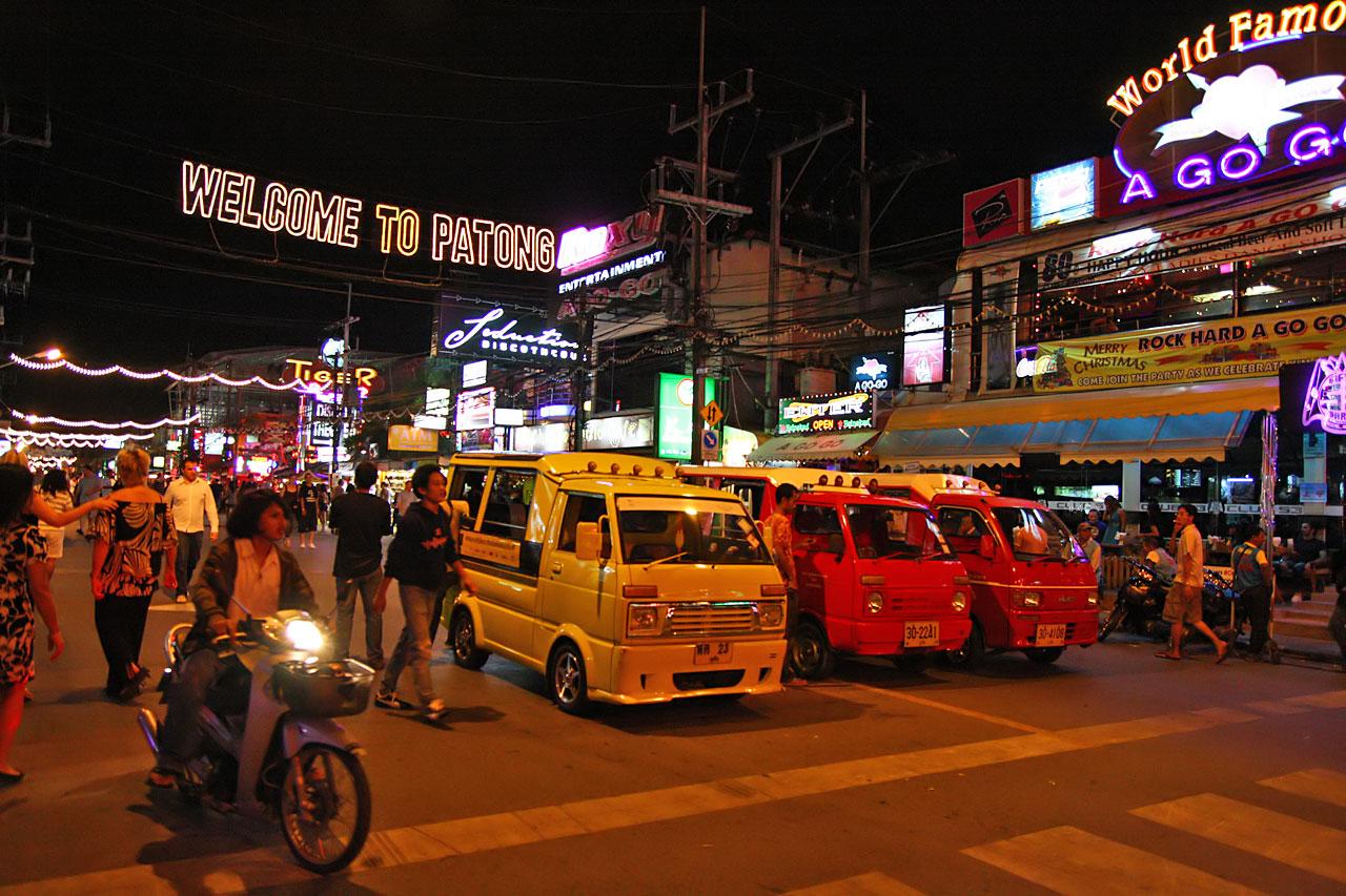 Bangla Road