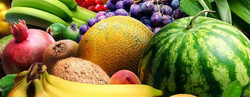Fruits and Fresh market
