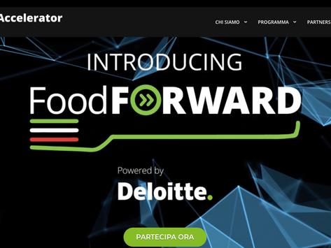 70K per 7 startup food x 6 % di equity