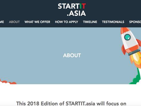 Startup Food?  Un piatto ricco di opportunita'.