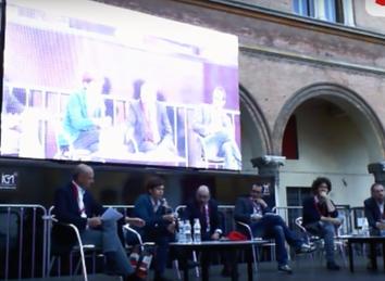 Say, Do, Change - Ferrara 2015