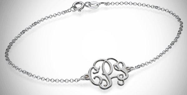 Monogram Small Bracelet