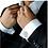 Thumbnail: Cufflinks Monogram Square