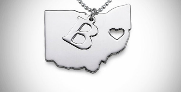 State and Initial Pendant
