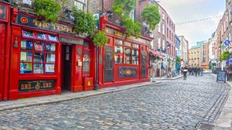 Copie de Dublin