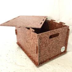 Caja Multiusos Desarmable