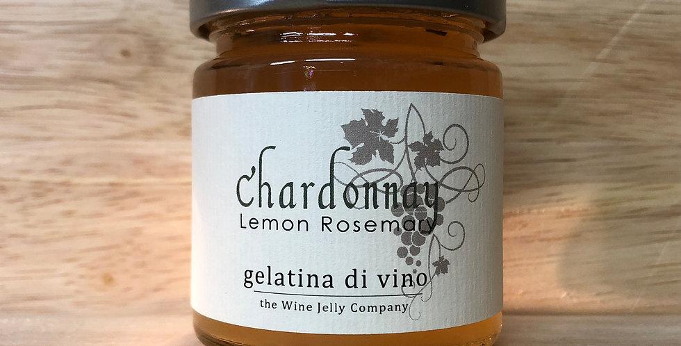 Chardonnay Lemon Rosemary