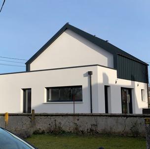 Maison neuve,Saint Lambert du Lattay,Cab
