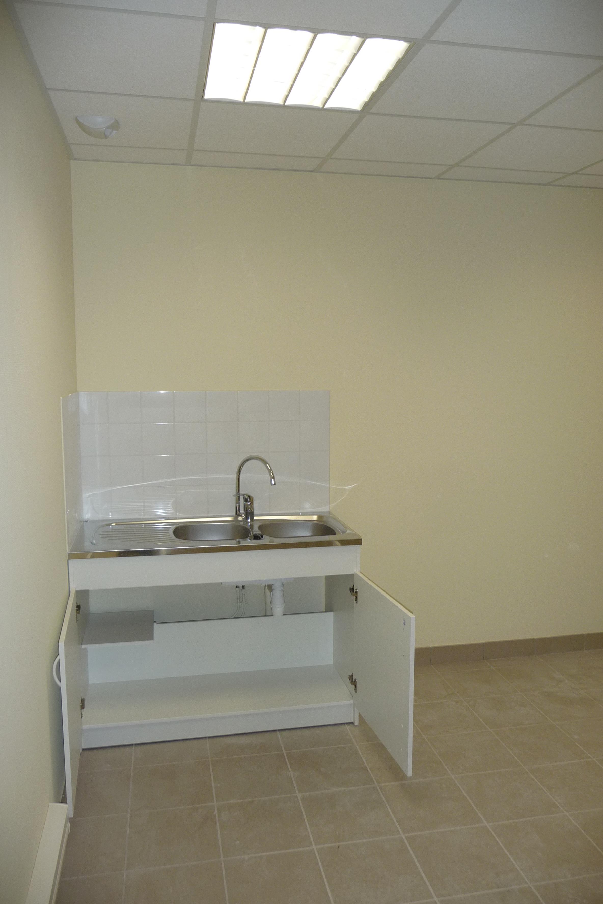 Aménagement intérieur, locaux pros29
