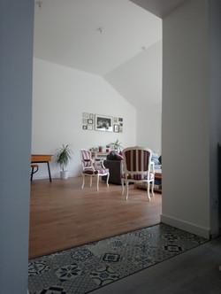Foulonneau, Maître d'oeuvre, Angers