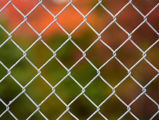 6 Creative Uses for Chain Link Fencing