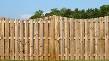 5 Benefits of Investing in Wood Fence