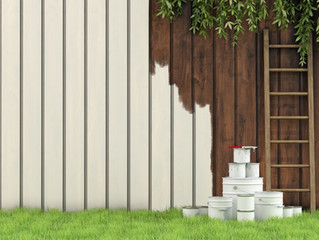 Should You Repair or Replace Your Fence?