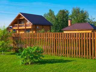 6 Benefits of Privacy Fences over Other Options