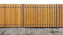 3 Interesting Facts about Wood Fences