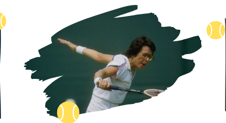 Women Tennis Players Who Inspire