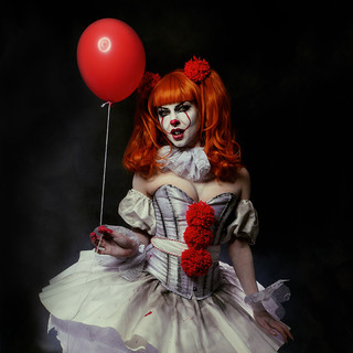IT , Pennywise Stephen King