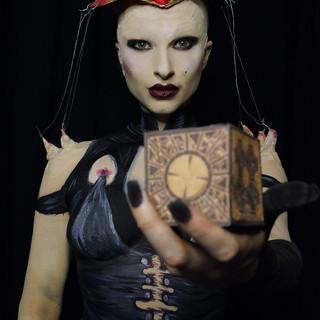 Hellraiser Cenobite Angelique