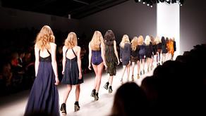 La Moda: más que prendas de vestir- I Parte: La Industria de la Moda