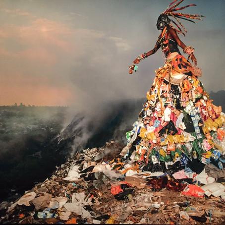 El aporte de la Moda en la contaminación de nuestro planeta