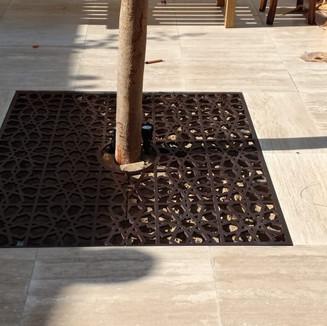 Plant Grill Garden Design