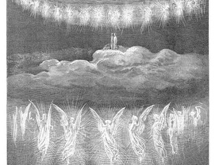 상상력의 힘, Gustave Doré