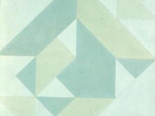 봄의 색을 닮은 구성. Stefan Sevastre