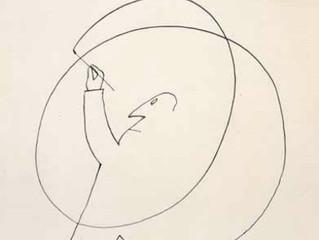 펜으로 그린 세상, Saul Steinberg