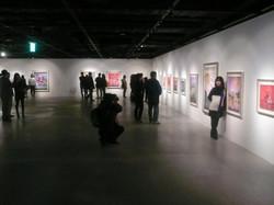 2011 미셸 앙리, 참을 수 없는 화려함 전시장 사진_075
