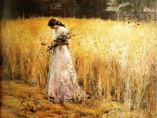 사랑과 축복, Eliseu Visconti