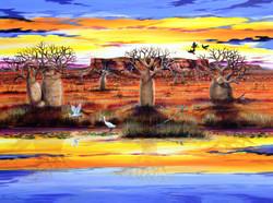 Kimberley Reflections