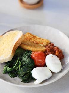 Big Vego Breakfast