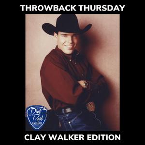 throwback thursday clay walker