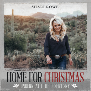 shari rowe home for christmas
