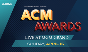 acm awards 2018