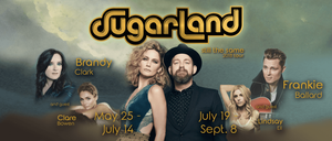 sugarland still the same