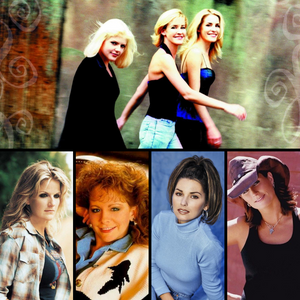 Throwback Thursday: Ladies of the 90s