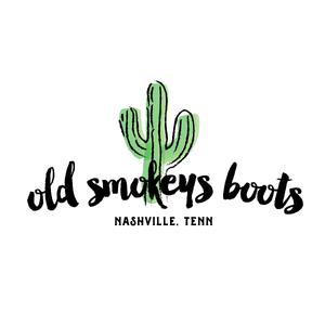 Old Smokeys Boots